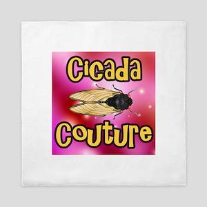 Cicada Couture 2013 Pink Queen Duvet
