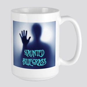 Haunted Bluegrass Mug