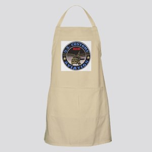 Miami Customs BBQ Apron