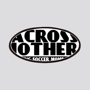 Lacrosse Mothers Patches
