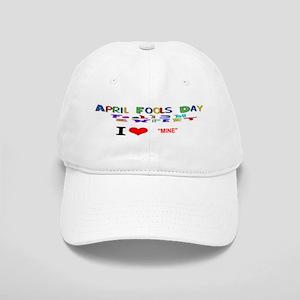 April Fools Day Mine Baseball Cap