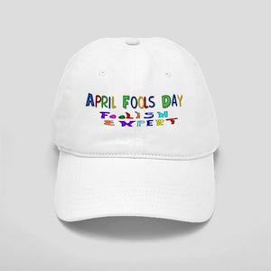 April Fools Day Baseball Cap