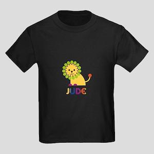 Jude Loves Lions T-Shirt