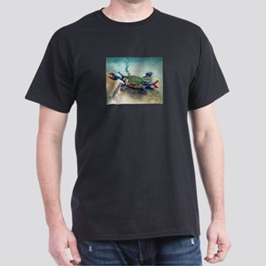 Blue Crab T-Shirt