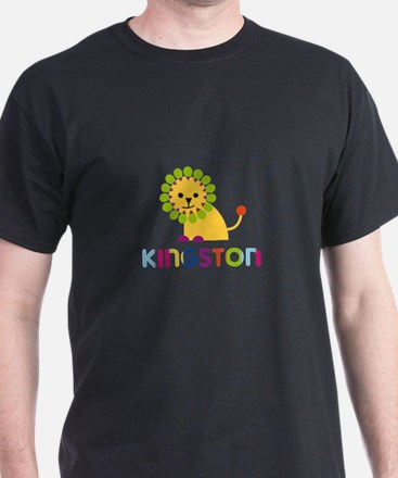Kingston Loves Lions T-Shirt