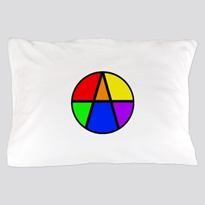 I Am An Ally Pillow Case