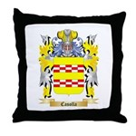 Casolla Throw Pillow