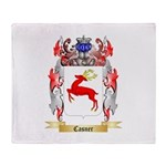 Casner Throw Blanket