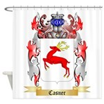 Casner Shower Curtain