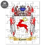 Casner Puzzle