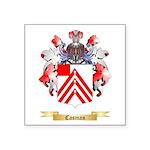 Casman Square Sticker 3