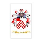 Casman Sticker (Rectangle)