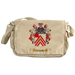 Casman Messenger Bag