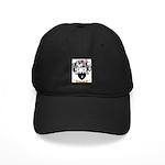 Casiroli Black Cap