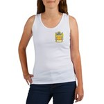 Casino Women's Tank Top