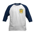 Casino Kids Baseball Jersey