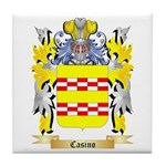 Casino Tile Coaster