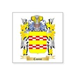 Casine Square Sticker 3