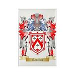 Casillas Rectangle Magnet (100 pack)