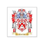 Casillas Square Sticker 3