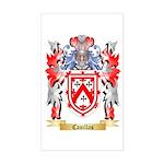 Casillas Sticker (Rectangle)