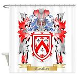 Casillas Shower Curtain