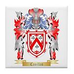 Casillas Tile Coaster