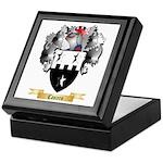 Casiero Keepsake Box