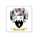 Casiero Square Sticker 3