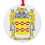 Casiello Round Ornament