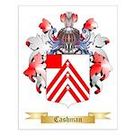 Cashman Small Poster