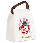 Cashman Canvas Lunch Bag