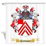 Cashman Shower Curtain