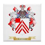 Cashman Tile Coaster