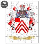 Cashman Puzzle