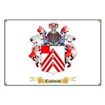 Cashman Banner