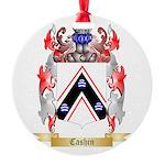 Cashin Round Ornament