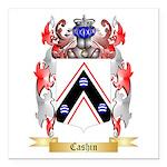 Cashin Square Car Magnet 3