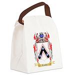 Cashin Canvas Lunch Bag