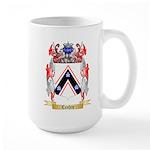 Cashin Large Mug