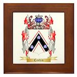 Cashin Framed Tile