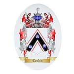 Cashin Ornament (Oval)