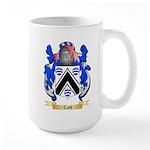 Cash Large Mug