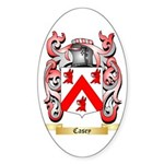Casey Sticker (Oval)