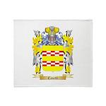 Casetti Throw Blanket