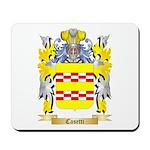 Casetti Mousepad
