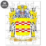 Casetti Puzzle