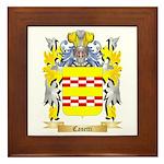 Casetti Framed Tile