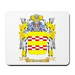 Casetta Mousepad