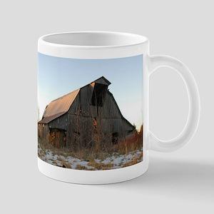 """Missouri Memories"" Mug"